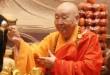 Décès du fondateur du Monastère Chung Tai Chan