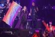 A-mei fait forte impression lors de son concert à Bangkok