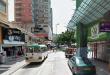 La Police de Hong Kong recherche une femme qui aurait tenté d'enlever un nourrisson en pleine rue