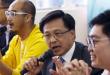 «Pékin enverra des troupes si Hong Kong déclare son indépendance»