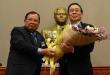 Le Laos a élu un nouveau Président