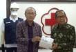 Taiwan fait don de 6 000 masques à l'Indonésie alors que la saison sèche approche