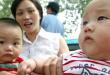 Suite à la fin de la politique de l'enfant unique, les écoles chinoises ont peur d'une pénurie de jeunes enseignantes