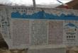 Le Tibet va blacklister des touristes chinois qui ont défiguré des monuments sur le Mont Everest