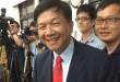 Les discussions commerciales avec la Chine ne reprendront pas dans l'immédiat selon le Ministre de l'Economie