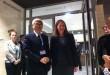 Le Ministre de la Santé remercie les Etats-Unis pour leur support à l'occasion de l'AMS