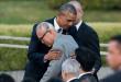 En visite à Hiroshima, Barack Obama désire un «monde sans arme nucléaire»