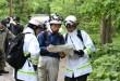 Japon: le petit garçon abandonné en forêt par ses parents reste introuvable