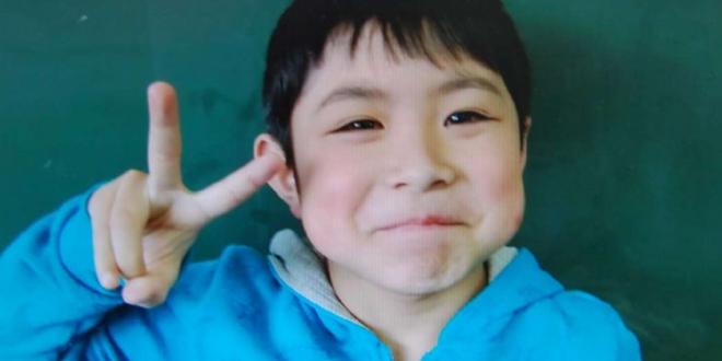 Le petit garçon disparu au Japon retrouvé vivant dans une base militaire désaffectée