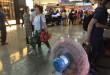 Le directeur de la société exploitante de l'Aéroport de Taoyuan a démissionné après le chaos de l'inondation
