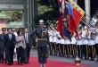 La Présidente a visité de l'Académie Militaire de la République de Chine