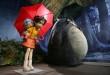 Ouverture ce samedi d'une exposition de scènes extraites de classiques des Studios Ghibli
