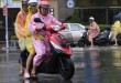 Attention aux pluies torrentielles dans le Centre et le Sud du pays