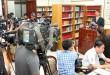 Le Président du Conseil Municipal de Tainan invalidé
