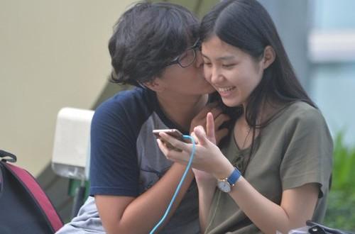 20% des jeunes taiwanais ont des relations sexuelles avec des inconnus