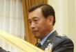 Le chef du NSB et le secrétaire-général de la Présidence, ont démissionné