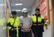 Le suspect dans l'attaque de la station de métro Jiantan mis en détention